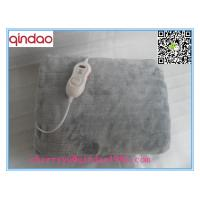 Buy cheap low Radiation Ten Heat Settings Timer Electric Over Blanket from wholesalers