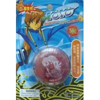 Buy cheap Super yoyo lighting toys made of plastic printing logo promotional toys from wholesalers