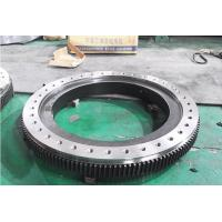 Buy cheap professional slewing bearing manufacturer, low price slewing ring, 50Mn material turntable bearing supplier from wholesalers