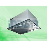 Buy cheap SS304 Frame Tight Seal HEPA Filter Terminal Box Removable Perimeter Trim product