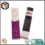 Buy cheap Elegant Design Perfume Bottle Paper Packaging Box; Custom Color Perfume Box from wholesalers