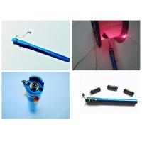 Buy cheap HY16 blue fiber optic visual fault locator 1MW 5MW 10MW 20MW 30MW product