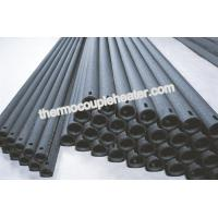 Buy cheap High temperature recrystallization silicon carbide roller stick from wholesalers