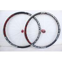 Buy cheap 1690g Alluminium Carbon Alloy Road Wheels 130psi 38mm X 23mm EN -14766 from wholesalers