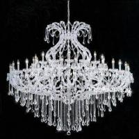 Buy cheap European Modern Crystal Chandeliers, Ideal for Hotels and Home from wholesalers