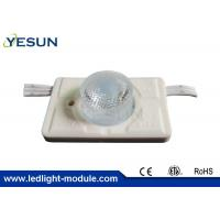 Buy cheap lightbox Cree LED Module , 3000K / 6000K / 8000K 38 degree Angle 3 watt led Module from wholesalers