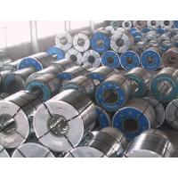 Buy cheap Construction Building Cold Rolled Steel Coil Roll Commercial / Drawing Types from wholesalers