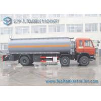 Buy cheap Dongfeng 6x2 Chemical Liquid Tanker Truck 25000 L Pentane Tank Truck from wholesalers