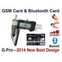 Buy cheap 2015 new credit card GSM BOX WITH BLUETOOTH FUNCTION FOR EARPIECE from wholesalers