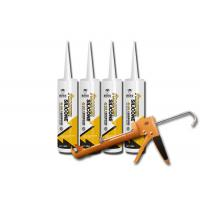 Buy cheap High Viscosity Clear Rtv Silicone Adhesive Sealant from wholesalers