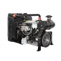 Buy cheap ROHS 182KVA Lovol Engines Genset Power Solutions from wholesalers