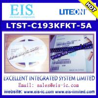 Buy cheap LTST-C193KFKT-5A - LITEON - Property of Lite-On Only product