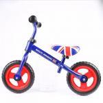 Buy cheap 12 inch EVA tire cheapest children balance bike / feet power Kid Running Bike bicycle from wholesalers