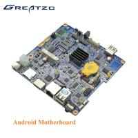 Buy cheap R3188 Nano ITX Motherboard , HDMI LVDS Display Android Tablet Motherboard from wholesalers