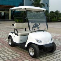 Buy cheap ADC Motor 2 Seater Electric Powered Golf Carts for  Golf Course from wholesalers