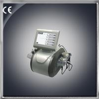 Buy cheap Cavitation+Vacuum+Multipolar RF weight loss ultrasound slimming machine product