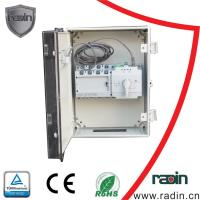 Buy cheap Residential ATS Control Panel Generator Transfer Switch Box Intelligent LCD from wholesalers