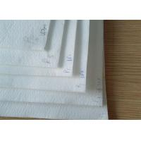 Buy cheap PPS Glass Acrylic Needle Felt Filter Cloth Light Weight For Dust Collector Bag from wholesalers