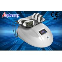 Buy cheap Powerful zerona lipo laser slimming machine for body sculpting , skin tightening from wholesalers