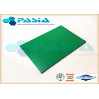 Buy cheap High Way Shielding Use Metal Honeycomb Panels , Aluminum Honeycomb Core Panels from wholesalers