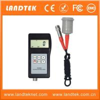 Buy cheap Anticorrosion Coating Thickness Gauge CM-8829H product