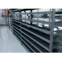 Buy cheap Warehouse Medium Duty Storage Rack / Pallet Rack Accessories product