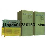 Buy cheap Efficient Line-Frequency Cored Induction Furnace in China (150kg) from wholesalers