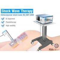 Buy cheap 1-22 Hz High Frequency Physical Therapy Shock Machine For Back Pain Relieve from wholesalers