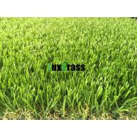 Buy cheap Quantity discounts available Outdoor Turf Fake Grass Lawn Anti - Wear Landscaping Artificial Grass from wholesalers