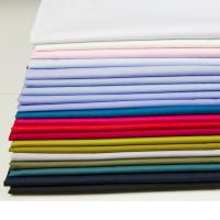 Buy cheap wholesale factory price polyester cotton pants pocket lining fabric from wholesalers