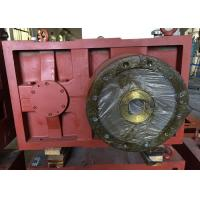 Buy cheap Capacity 250kg/H Industrial Reduction Gearbox , 55kw Speed Reducer Gearbox from wholesalers