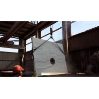 Buy cheap PP filter cloth for filter press from wholesalers