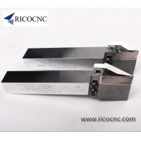 Buy cheap Carbide CNC Wood Lath eCutters Bits Wood Turning  Knife Tools CNC Lathe Tool from wholesalers