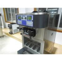 Buy cheap High Production Italy Commercial Frozen Yogurt Machine With Tecumseh Compressor from wholesalers