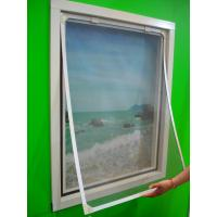 China Low density and high strength Fiberglass insect mesh Type C Screen on sale