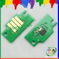 Buy cheap color printer refillable cartridge chip for Canon IPF500 IPF600 IPF700 chip from wholesalers