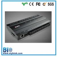 Buy cheap Made-in-China Biometrics Security Access Control Panel inbio460 from wholesalers