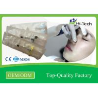 Buy cheap Pure Derm Deep Hyaluronic Acid Gel Injection Nose Shaping Injectable Gel from wholesalers