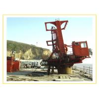 Buy cheap ZJD2300/120 RCD drilling machine for Large Diameter Bored Piling , energy saving from wholesalers