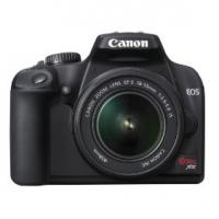 Buy cheap Canon Rebel XS 10.1MP Digital SLR Camera with EF-S 18-55mm f/3.5 from wholesalers