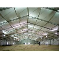 Buy cheap Aluminum Frame ABS Hard Wall Outdoor Temporary Storage Tent For Military Storage from wholesalers
