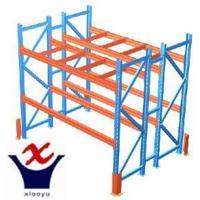 Buy cheap Racking Systems Warehouse Pallet Racks from wholesalers