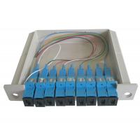 Buy cheap Mini Module PLC with LGX Box ,SC/UPC connector,Steel tube from wholesalers