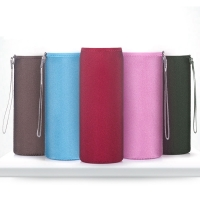 Buy cheap Neoprene Water Cup Tote Cooler Insulated Bottle Sleeve from wholesalers