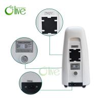 Buy cheap Constant Flow Portable Oxygen Concentrator , Mini Psa Oxygen Concentrator Nebulizer For Care Skin product
