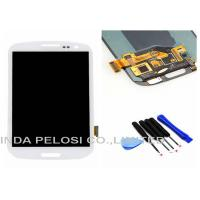 Buy cheap AAA Grade S3 LCD Touch Screen Replacement 1280 X 720 Pixel 4.8 Inch IPS product