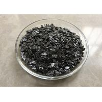 Buy cheap Carbon Content 98% Graphene Particles Size 0.8-8μM For Heat Conducting Plastics from wholesalers