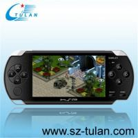 Buy cheap PSP with games and MP5 players from wholesalers