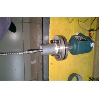 Buy cheap Stainless steel 316L liquid level transmitter with wide range of measuring from wholesalers
