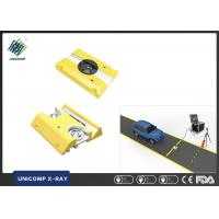 Buy cheap Security Checking Transportable Under Vehicle Inspection System UVIS from wholesalers